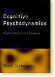 Cognitive Psychodynamics Book Cover