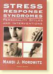 STRESS RESPONSE SYNDROMES Book Cover
